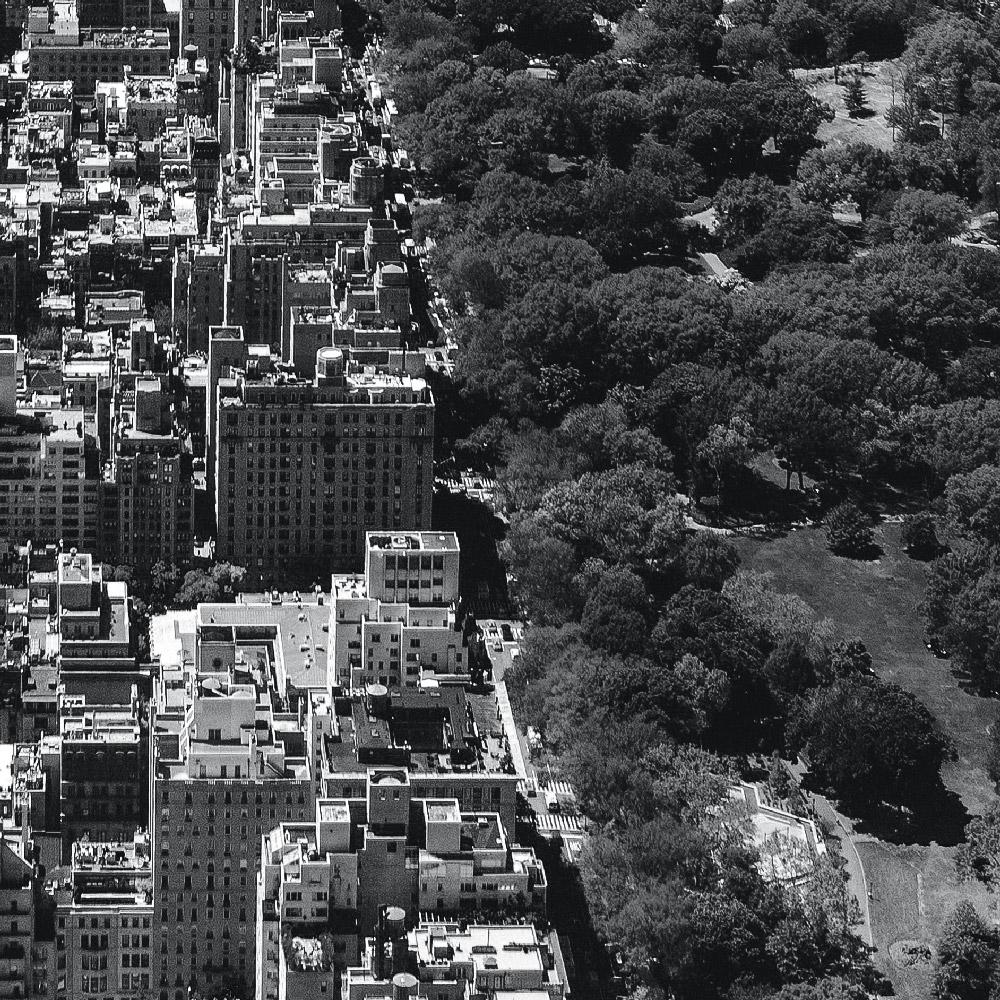 Foto de New York representando dualidad entre rigor y creatividad de Manhappen events